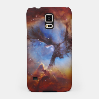 Thumbnail image of Galaxy Nebula Samsung Case, Live Heroes