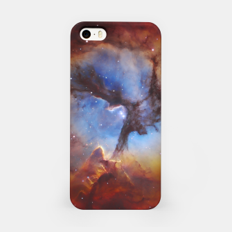 Thumbnail image of Galaxy Nebula iPhone Case, Live Heroes