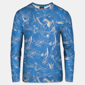Thumbnail image of Brushed Unisex sweater, Live Heroes
