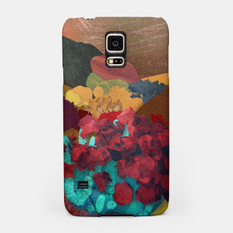 Thumbnail image of One flower Samsung Case, Live Heroes