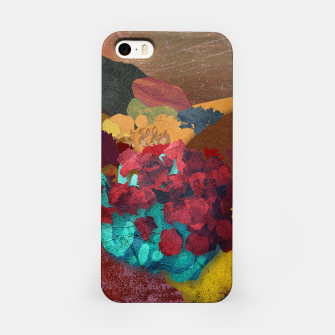 Thumbnail image of One flower iPhone Case, Live Heroes