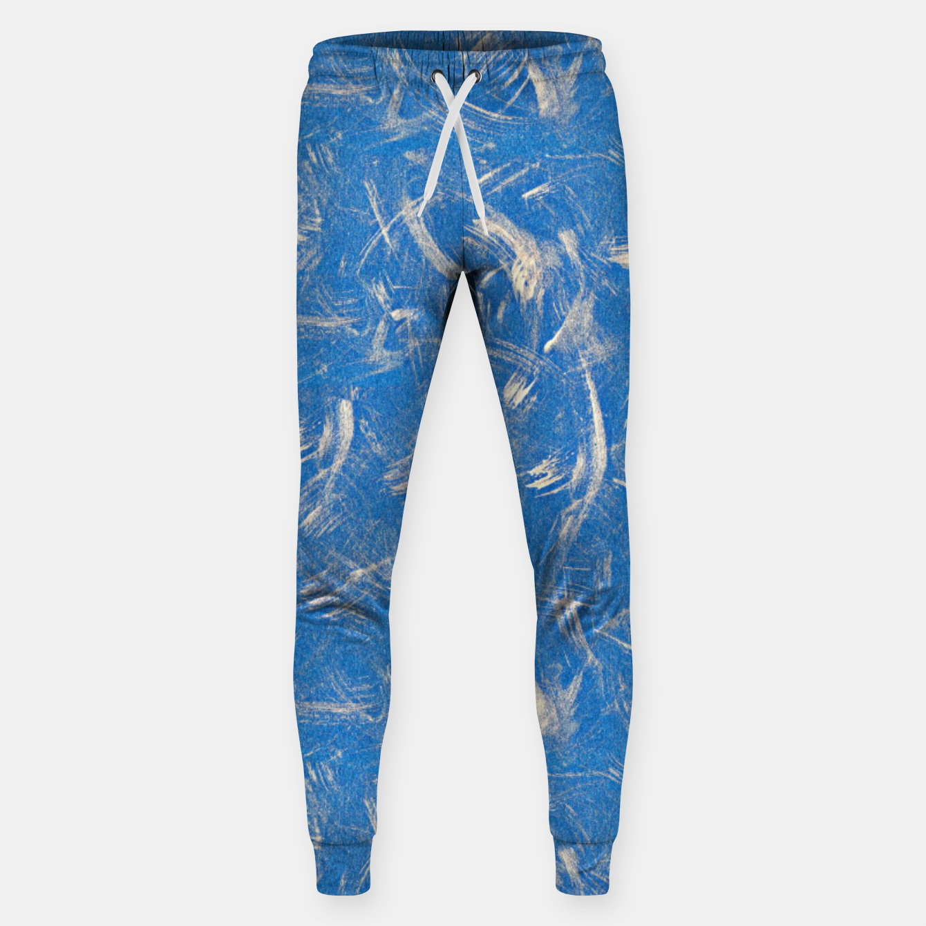 Image of Brushed Sweatpants - Live Heroes