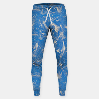 Miniatur Brushed Sweatpants, Live Heroes