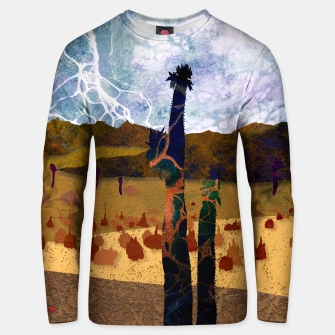 Thumbnail image of One stone Unisex sweater, Live Heroes