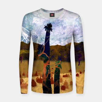 Thumbnail image of One stone Women sweater, Live Heroes