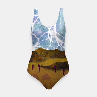 Thumbnail image of One stone Swimsuit, Live Heroes