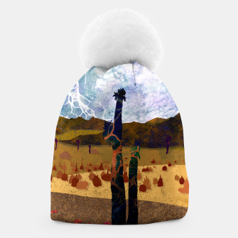 Thumbnail image of One stone Beanie, Live Heroes
