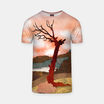 Thumbnail image of One tree T-shirt, Live Heroes