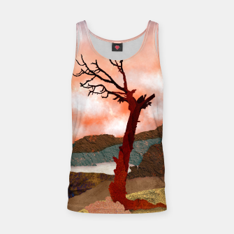 Miniaturka One tree Tank Top, Live Heroes