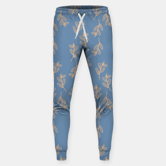 Thumbnail image of Feeling of lightness II - Steel Blue Sweatpants, Live Heroes
