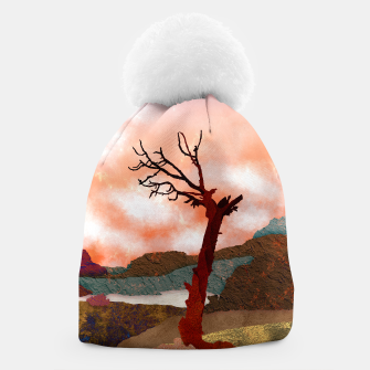 Thumbnail image of One tree Beanie, Live Heroes