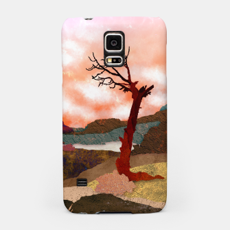 Thumbnail image of One tree Samsung Case, Live Heroes