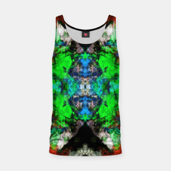 Thumbnail image of Angular voices 2 Tank Top, Live Heroes
