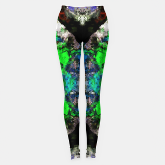 Thumbnail image of Angular voices 2 Leggings, Live Heroes