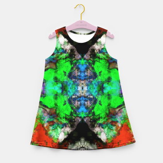 Thumbnail image of Angular voices 2 Girl's summer dress, Live Heroes