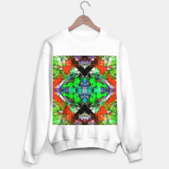 Thumbnail image of Angular voices 2 Sweater regular, Live Heroes