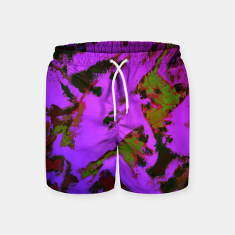 Thumbnail image of A softened evening Swim Shorts, Live Heroes
