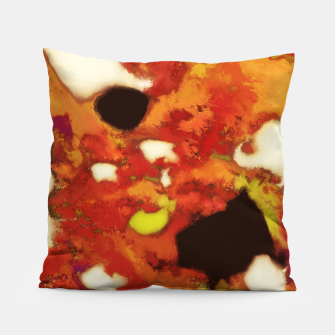 Thumbnail image of Rockscorcher Pillow, Live Heroes