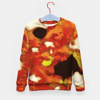 Thumbnail image of Rockscorcher Kid's sweater, Live Heroes