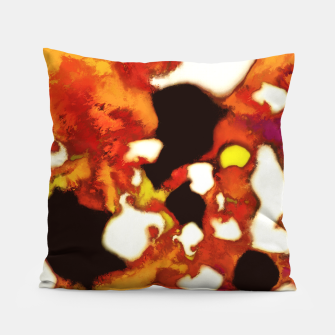 Thumbnail image of Rockburning Pillow, Live Heroes
