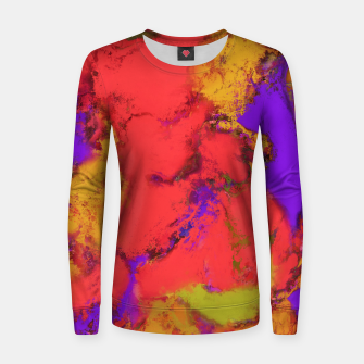Thumbnail image of Avalanche Women sweater, Live Heroes