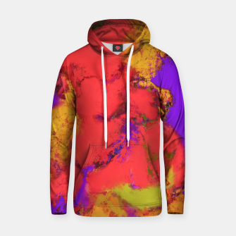 Thumbnail image of Avalanche Hoodie, Live Heroes