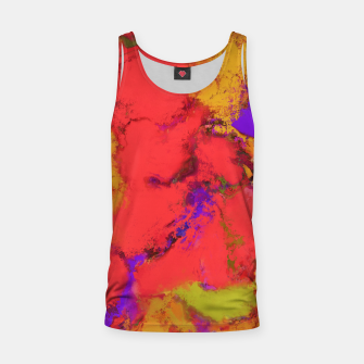 Thumbnail image of Avalanche Tank Top, Live Heroes