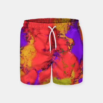 Thumbnail image of Avalanche Swim Shorts, Live Heroes