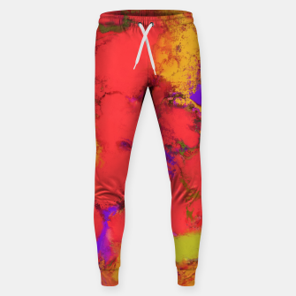 Thumbnail image of Avalanche Sweatpants, Live Heroes