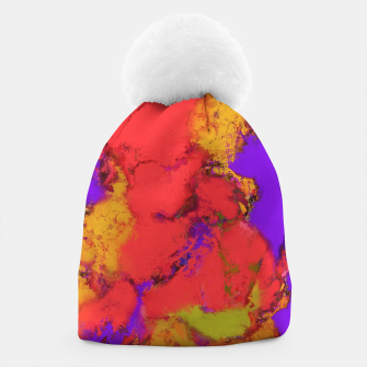 Thumbnail image of Avalanche Beanie, Live Heroes