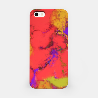 Thumbnail image of Avalanche iPhone Case, Live Heroes