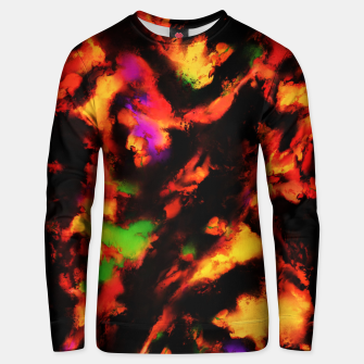 Thumbnail image of Blistering Unisex sweater, Live Heroes