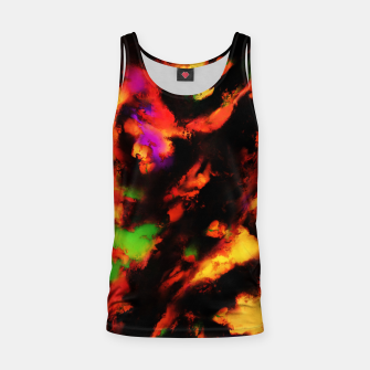 Thumbnail image of Blistering Tank Top, Live Heroes
