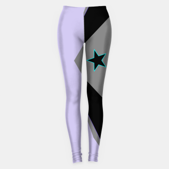 Thumbnail image of Arami Sheik's Cat-Star Fantasy Legging Designs., Live Heroes