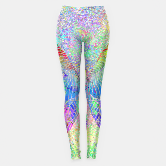 Thumbnail image of B-fly Leggings, Live Heroes