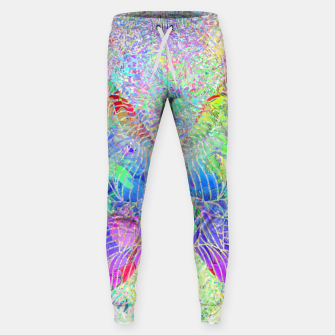 Thumbnail image of B-fly Sweatpants, Live Heroes