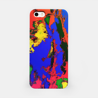 Thumbnail image of External influences iPhone Case, Live Heroes