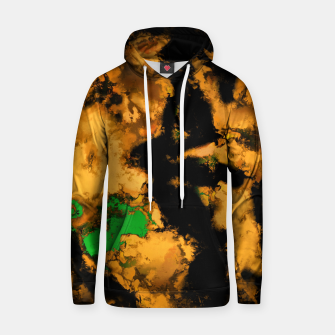 Thumbnail image of Interruption yellow Hoodie, Live Heroes