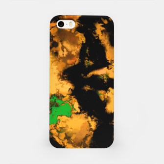Thumbnail image of Interruption yellow iPhone Case, Live Heroes
