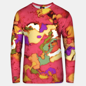Thumbnail image of Jigsaw Unisex sweater, Live Heroes