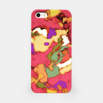 Thumbnail image of Jigsaw iPhone Case, Live Heroes