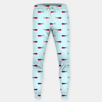 Thumbnail image of Chilifish Sweatpants, Live Heroes
