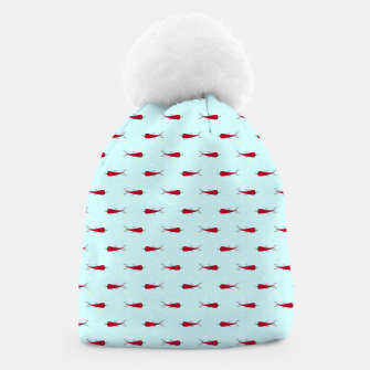 Thumbnail image of Chilifish Beanie, Live Heroes