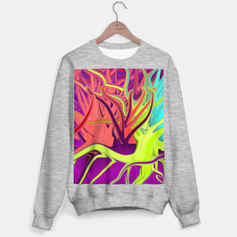 Thumbnail image of Fires Sweater regular, Live Heroes