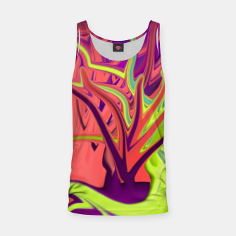 Thumbnail image of Fires Tank Top, Live Heroes