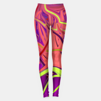 Thumbnail image of Fires Leggings, Live Heroes
