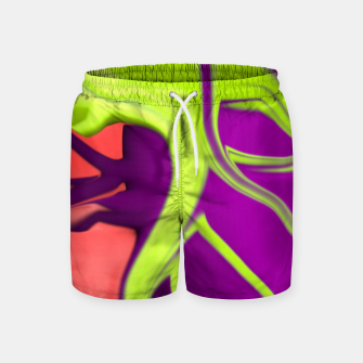 Thumbnail image of Fires Swim Shorts, Live Heroes
