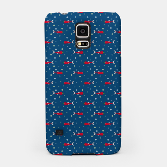 Thumbnail image of Chilifish Samsung Case, Live Heroes