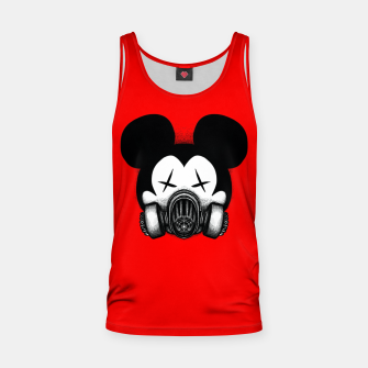 Stay at Home Tank Top obraz miniatury