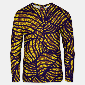 Thumbnail image of shirt Unisex sweater, Live Heroes